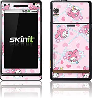 Skinit Protective Skin for Droid (My Melody, Pink Hearts)