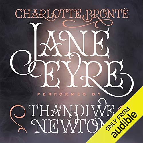 Jane Eyre cover art