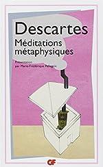 Méditations métaphysiques de René Descartes