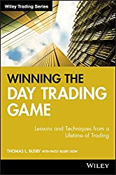 Winning The Day Trading Game Book
