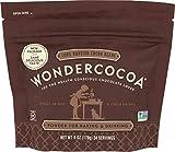 Wondercocoa, Cocoa Powder Baking Drinking, 6 Ounce