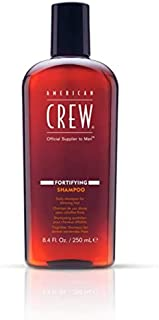 American Crew Fortifying Shampoo For Men, 250 ml