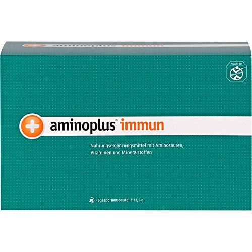 aminoplus immun Tagesportionsbeutel, 30 St. Beutel