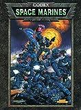 Space Marines (Warhammer 40, 000 Codex)