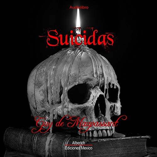 Suicidas [Suicide] cover art