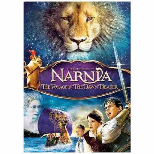 The Chronicles of Narnia: Voyage of Dawn Treader (DVD/WS/NTSC) Ben Barnes, Skandar Keynes, Georgie Henley, Anna Popplewell, William Moseley