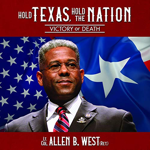 Hold Texas, Hold the Nation: Victory or Death  By  cover art