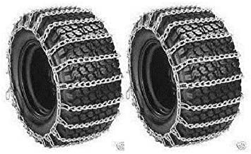 Best snow blower chains tractor supply Reviews