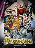 The treasures of Sendai (manga shounen) (Japanese Edition)