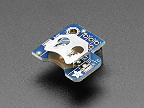 Adafruit PiRTC - PCF8523 Real Time Clock for Raspberry Pi [ADA3386]