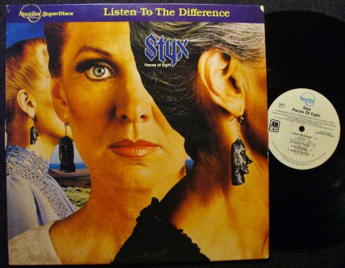 Pieces Of Eight / Nautilus Super Discs