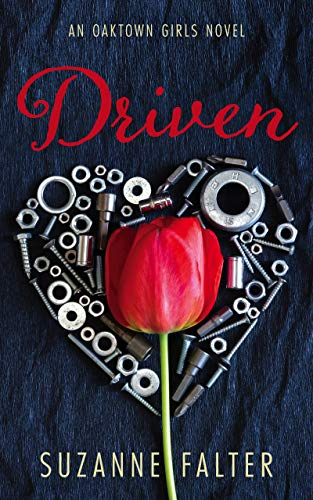 Book: Driven (Oaktown Girls Book 1) by Suzanne Falter