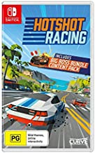 Hotshot Racing - Nintendo Switch