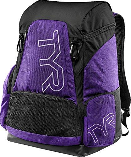 TYR Alliance Team Backpack - 45L - Purple