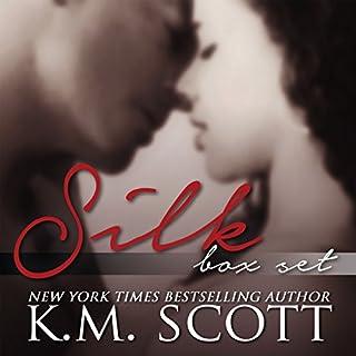 SILK Box Set audiobook cover art
