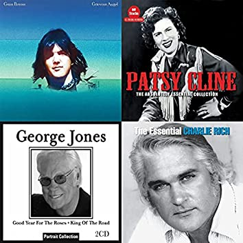 Chilled Out Country Classics