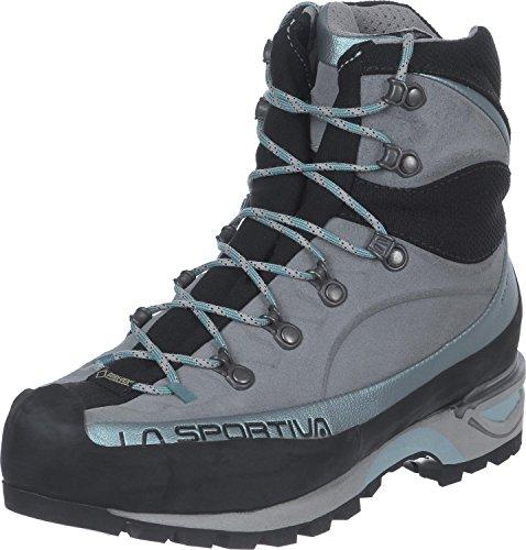 LA SPORTIVA Trango Alp Evo Woman GTX Ice Blue, Chaussures de Randonnée...