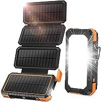 Blavor PN-W12-PRO 20mAh Portable Power Bank (Orange)