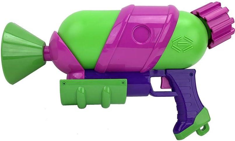 Doshisha Splatoon 2 spline shooter neon green SPT-831GRN
