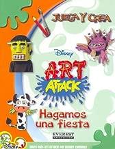 Mejor Art Attack Party de 2020 - Mejor valorados y revisados