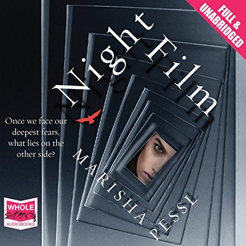 Night Film cover art