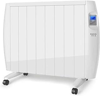 Taurus Tallin 1500 Emisor térmico de 1500 W adecuado para el hogar, color blanco