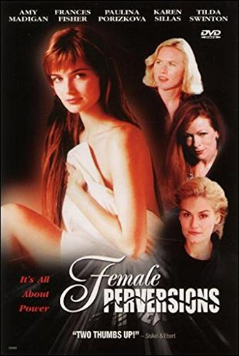 Female Perversions USA DVD