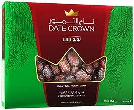 Date Crown Lulu  Box, 1 kg