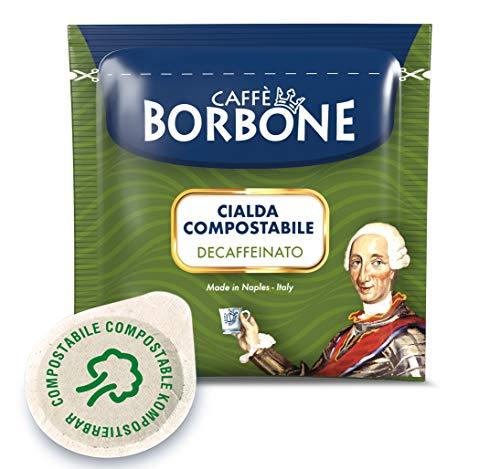 Borbone DEK Espresso Pads / Cialde 150Stk.