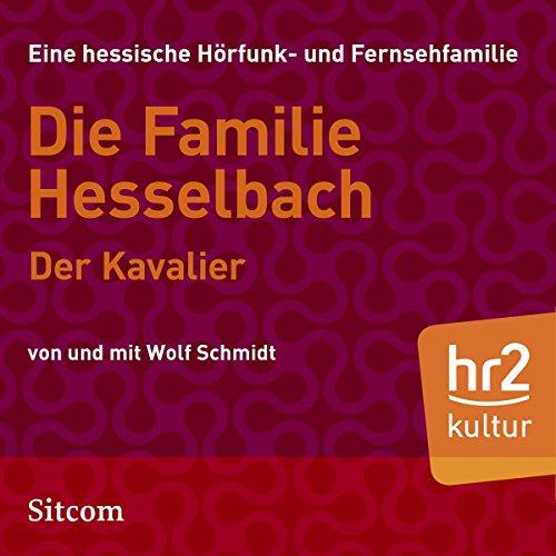 Der Kavalier (Die Hesselbachs 1.14) Titelbild