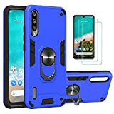 i-Case for Xiaomi Mi A3 Case with Magnetic Ring Holder