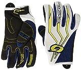 O'NEAL Kinder-Handschuhe für Jugendliche, Blau/Gelb, Größe L