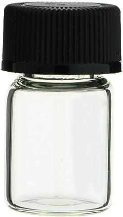 Amazon com: syringe caps - Borosilicate Glass