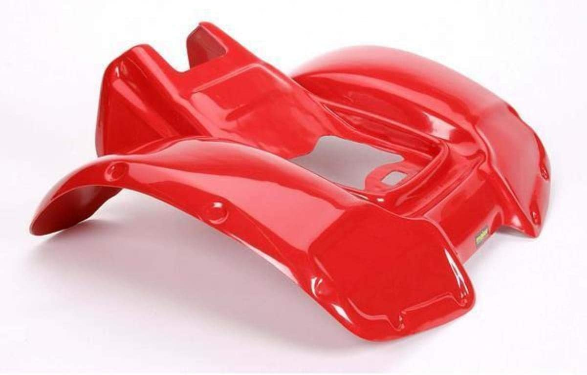 Maier 12020-2 Red Fender Recommended Rear Popularity