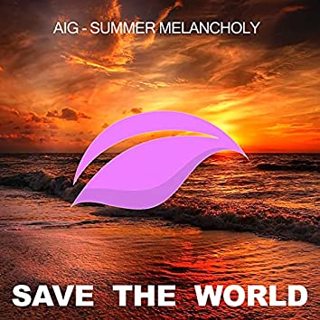 Summer Melancholy