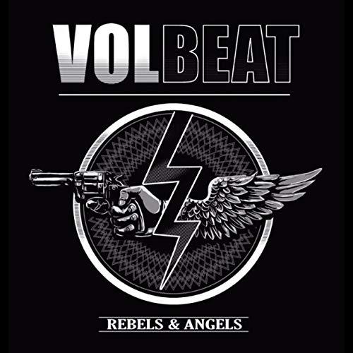 Volbeat Rebels & Angels #2 Autoaufkleber Sticker Aufkleber wasserfest