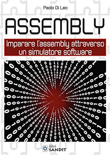 Assembly. Imparare l'assembly attraverso un simulatore software