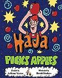 Haja Picks Apples (Volume)
