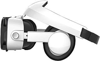 VR gafas una máquina 4d juego casco de realidad virtual, gafas 3d película montada en la cabeza, teléfono móvil Android de...