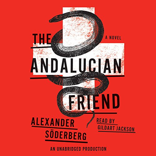 The Andalucian Friend cover art