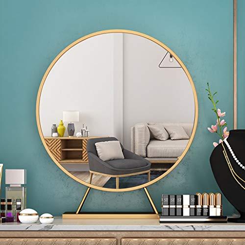 Espejo 60cm  marca XSJ-Espejos de pared