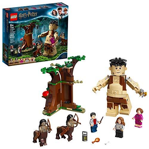 Lego Harry Potter A Floresta Proibida: O Encontro de Umbri 75967