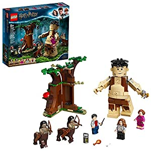 LEGO Harry Potter Forbidden Forest: Umbridge's Encounter 75967 Magical Forbidden Forest Toy from Harry Potter and The… - 51UcznTWkoL - LEGO Harry Potter Forbidden Forest: Umbridge's Encounter 75967 Magical Forbidden Forest Toy from Harry Potter and The…