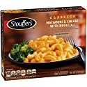 Stouffer's, Macaroni and Cheese with Broccoli, 12 oz (Frozen)