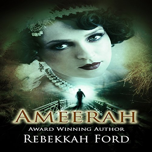 Ameerah audiobook cover art