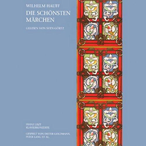 Der kleine Muck & Zwerg Nase audiobook cover art