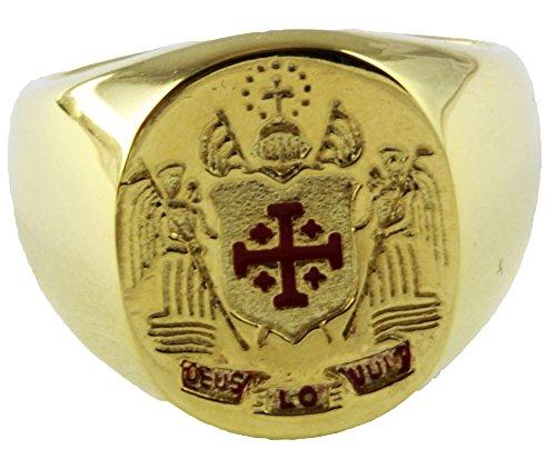 myringshop Oro Amarillo 18 Quilates (750)