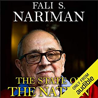 The State of the Nation cover art