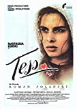 "Tess 1979 Roman Polanski, Nastassja Kinski €"" Classic Movie Cinema..."