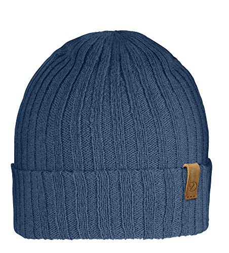 FJÄLLRÄVEN Mütze Byron Hat Thin, Uncle Blue, One Size, 77387-520